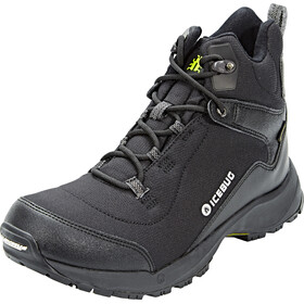 Icebug Pace2 Michelin Wic GTX Shoes Men Black